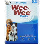 Four Paws Pads, X-Large, 5-Ply