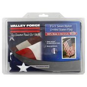 Valley Forge United States Flag, Presidential Series
