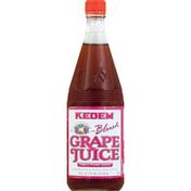 Kedem Juice, Grape, Blush