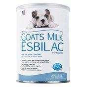 Esbilac Goat's Milk Powder for Puppies