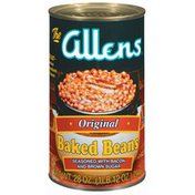 The Allens Original Baked Beans