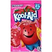 Kool-Aid Strawberry Drink Mix