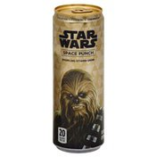 Drink Department One Vitamin Drink, Sparkling, Space Punch, Star Wars