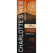 Charlotte's Web Orange Blossom