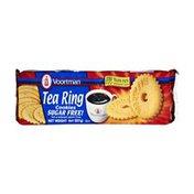 Voortman Sugar Free Tea Ring Cookies