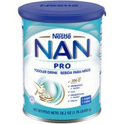 Nestlé NAN Pro Pro Toddler Drink