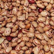 Cranberry Pinto Beans