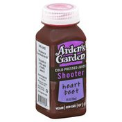 Ardens Garden Juice, Cold Pressed, Heart Beet