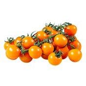 Organic Orange Cherry Tomato Package