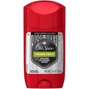 Old Spice Extra Strong Hardest Working Collection Odor Blocker Tougher Timber Antiperspirant/Deodorant