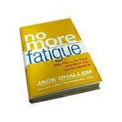 Wiley No More Fatigue Book