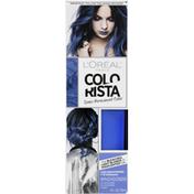 Colorista Semi-Permanent Hair Color, Indigo 500