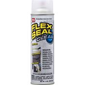 Flex Seal Sealant, Clear