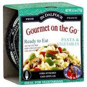 St. Dalfour Pasta & Vegetables