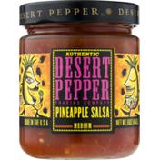 Desert Pepper Salsa, Pineapple, Medium