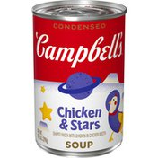 Campbell's Chicken & Stars Soup