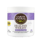 Earth Animal Healthy Weight Nutritional Supplement for Dogs and Cats