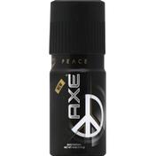 Axe Bodyspray, Peace