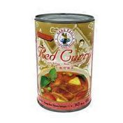 Nang Fah Authentic Thai Red Curry