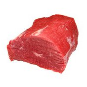 Choice Beef Top Sirloin Roast