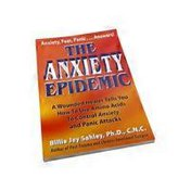 Pain Stress Publications The Anxiety Epidemic 7th Edition