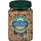 RiceSelect Texmati Brown & Wild Rice