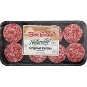 Bob Evans Farms Pork Sausage, Original Patties