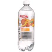 Stater Bros Golden Peach Sparkling Water