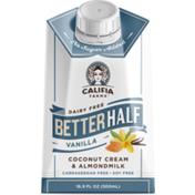 Califia Farms Better Half - Vanilla