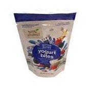 Little Journey Mixed Berry Yogurt Bites