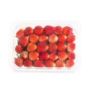 Reeves Farms Organic Strawberries