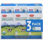 Darigold Northwest Organic 2% Reduced Fat Milk