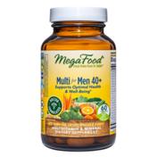MegaFood Multi for Men 40+