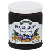 Herkner Farms Drizzle Topping, Blueberry
