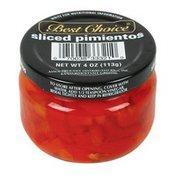 Best Choice Sliced Pimento