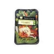 Garden Highway Stir Fry Vegetable Mix