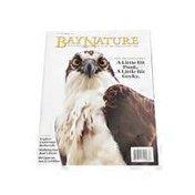 OneSource Bay Nature Magazines