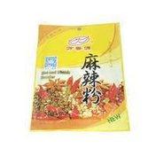Wan Xiang Yuan Hot & Numb Powder