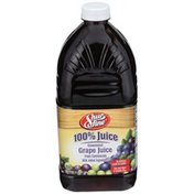 Shurfine 100% Grape Juice From Concentrate With Added Ingredient