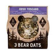 3 Bear Oats Orso Toscano
