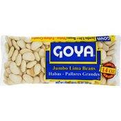Goya Jumbo Lima Beans, Dry