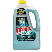 Drano Build-Up Remover Commercial Line