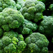 Organic Broccoli Florettes Package