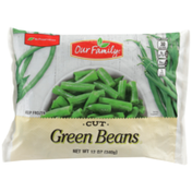 Our Family Cut Green Beans