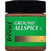 Spice Trend Ground Allspice