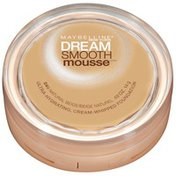 Dream Smooth Mousse™ Natural Beige Foundation