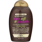 OGX Conditioner, Shea Soft & Smooth