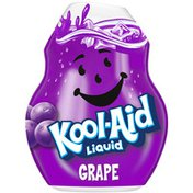 Kool-Aid Liquid Grape Artificially Flavored Soft Drink Mix