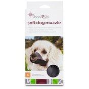 Good 2 Go Small Nylon Soft Dog Muzzle