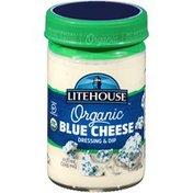 Litehouse Organic Blue Cheese Dressing & Dip